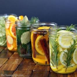 Crea fragancias naturales para tu hogar: DIY
