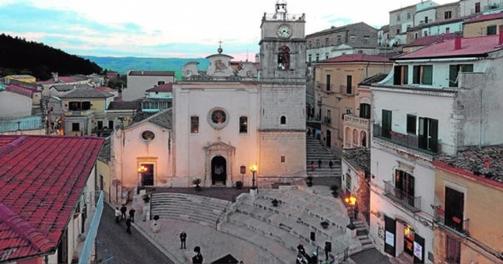 La ciudad Italiana te pagará 2000 euros para que vivas allí